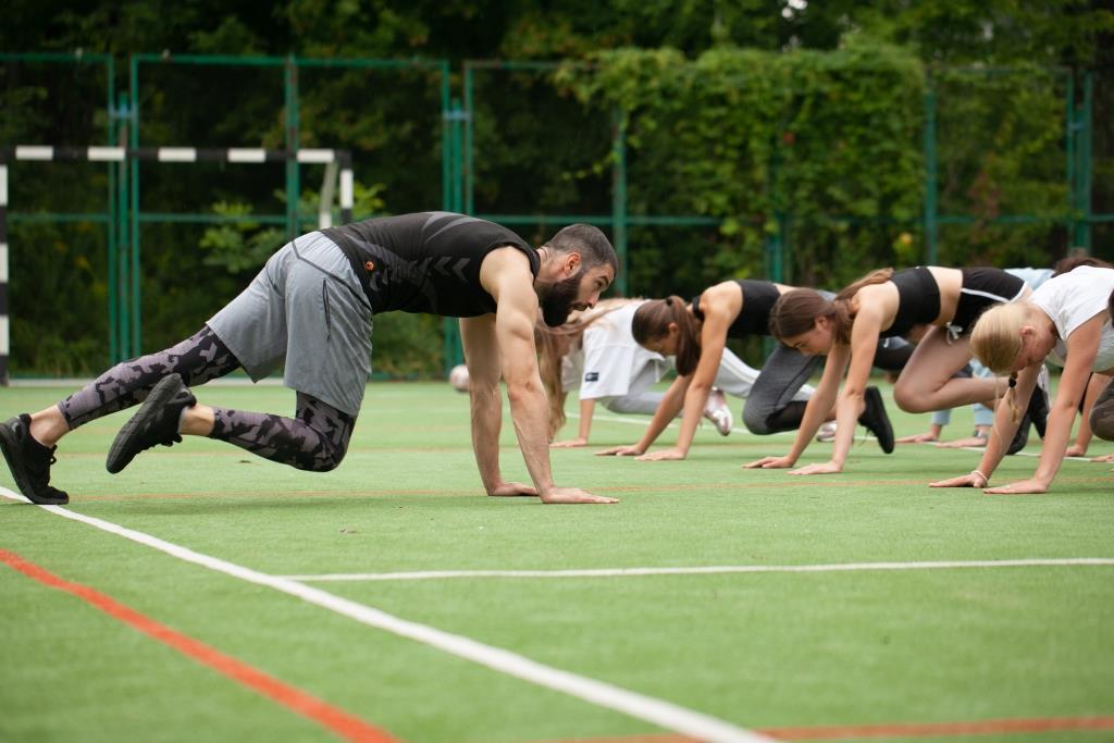 тренировка с Астамуром (6)